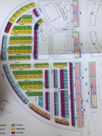 Bán biệt thự Sala Saroma đơn lập loại S, 330m2, 4 tầng, giá 95 tỷ 13159833