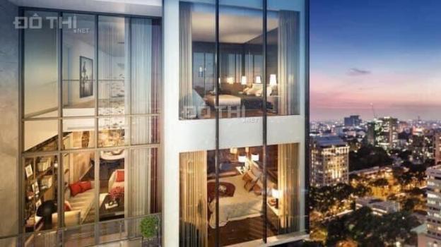 Penthouse thông tầng có sân vườn, ngay vòng xoay Phú Hữu, Q. 9, 123m2, 3,6 tỷ (có VAT) - 0943494338 13165411