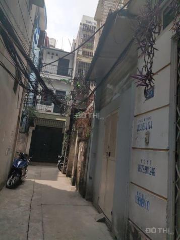 Bán nhà ngõ 136 Trung Liệt, 25m2, 5 tầng, 3 phòng ngủ, 2,45 tỷ 13167338