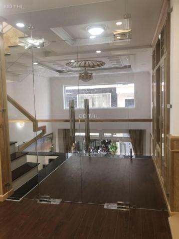 Bán Nguyễn Văn Lượng giá chỉ 6.2 tỷ, tặng full nội thất cạnh công viên Gò Vấp, P. 6, Gò Vấp 13170010