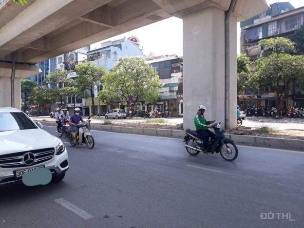 Cần bán gấp nhà phố Hào Nam, Đống Đa, KD 13171435