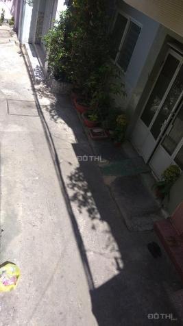 Bán nhà 2 mặt hẻm 4m 28/27/ Phan Tây Hồ, P. 7, Phú Nhuận. DT: 3m5 * 14m (CN 49.3m2) 13172221
