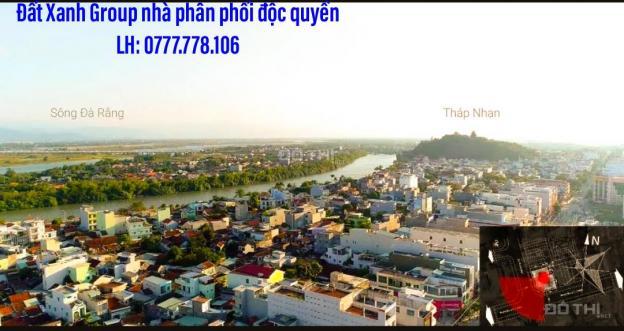 Cơ hội đầu tư CHCC nằm trên tuyến đường huyết mạch Trần Hưng Đạo - Phú Yên, cách biển chỉ 500m 13174525