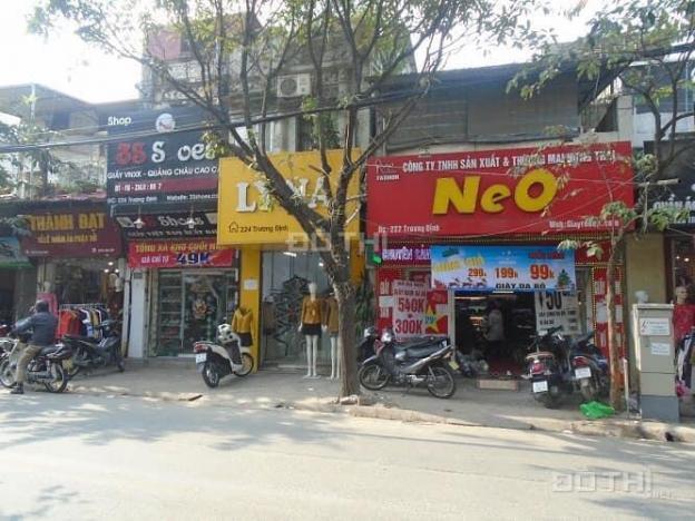 Cho thuê nhà mặt phố Đặng Văn Ngữ, Đống Đa, vị trí đẹp, thông thoáng, kinh doanh thuận tiện 13178289