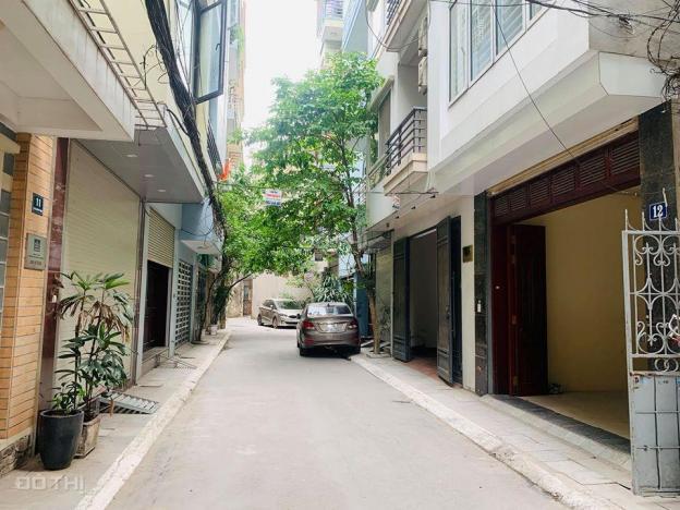 Chính chủ hạ chào 300tr cần bán gấp nhà phố Nguyễn Lân 42m2, 4 tầng, giá 3.4 tỷ, ô tô 5 tạ đỗ cửa 12957182