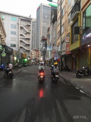 Mặt phố Trung Liệt, Đống Đa, DT 43m2 x 5 tầng, MT 3.8m, giá bán 9.9 tỷ 13180652