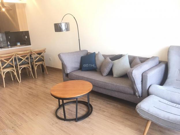Cho thuê căn hộ 2 phòng ngủ Sky Park Residence tầng cao view hồ. Giá chỉ 16,5 triệu/ tháng 13182777