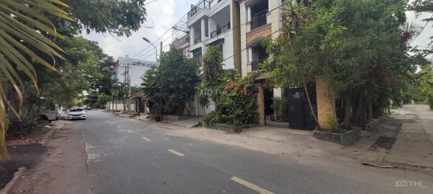 Bán nhà riêng góc 2 MT, Dương Quảng Hàm, P6, Gò Vấp. DT: 7.3x18m= 143m2, Lh: 0909779498 13182857