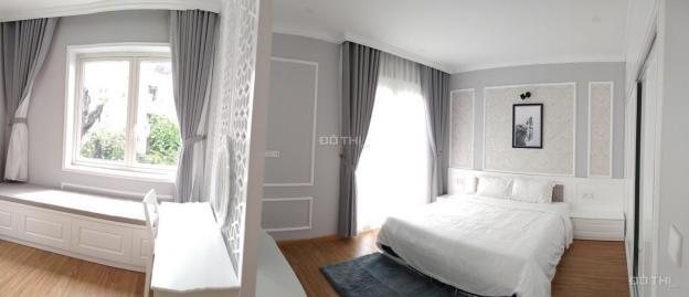 Cho thuê biệt thự Vinhome Riverside Long Biên 13183204