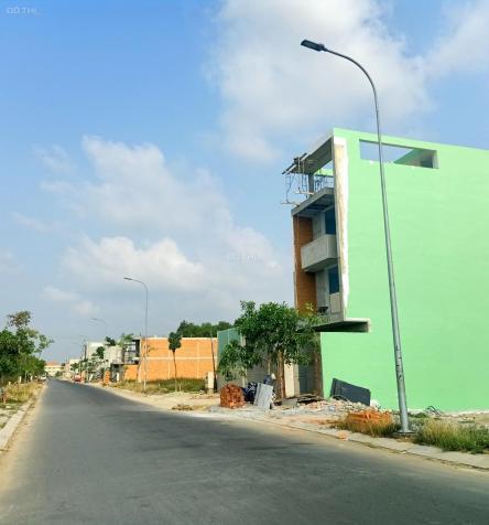 Bán nền đất trong Khu dân cư Phạm Văn Hai, sổ hồng riêng 100% 13184980