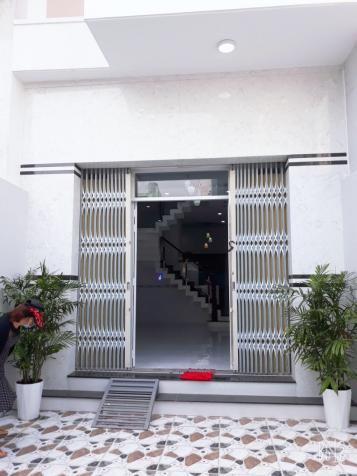 Cần bán nhà nhà hẻm 36/30 Bùi Tư Toàn, An Lạc, Bình Tân 13189652