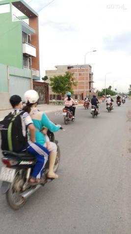 Mở bán KDC Bình Tân mở rộng đối diện bệnh viện Chợ Rẫy 2, sổ hồng riêng, tiện ở và kinh doanh 13190341