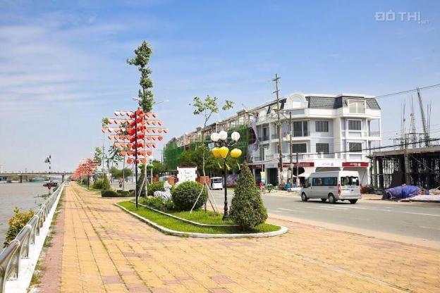 Bán đất nền trung tâm thành phố Vị Thanh, Hậu Giang vị trí độc tôn dễ sinh lời cao chỉ 714 tr 13191359
