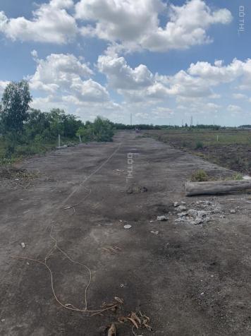 Bán trang trại, khu nghỉ dưỡng tại đường Hùng Vương, xã Vĩnh Thanh, Nhơn Trạch, Đồng Nai DT 1000m2 13189765