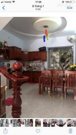 Chính chủ cần bán nhà mặt tiền đường Dương Cát Lợi, thị trấn Nhà Bè, diện tích 4m*19m, giá 7 tỷ 13192037