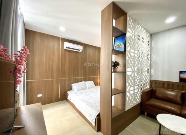 Cho thuê phòng studio quận Tân Bình, có ban công, 35m2, 8.5tr/th không gian thoáng mát, CSKH 24/7 13192043