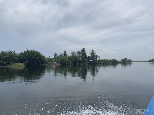 Bán đất trang trại, khu nghỉ dưỡng tại đường Võ Thị Sáu, Xã Phú Đông, Nhơn Trạch, Đồng Nai 13192486