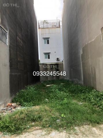 MT Võ Văn Vân - Cách Aeon Bình Tân, BX Miền Tây 5 phút nhượng mấy lô đất SHR, mua xây dựng nhà ngay 13190295