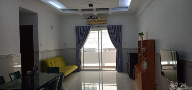 Cho thuê C/C Vạn Đô, Quận 4, 1 PN, nội thất cao cấp, giá cho thuê cực rẻ. LH: 0906735933 13195171