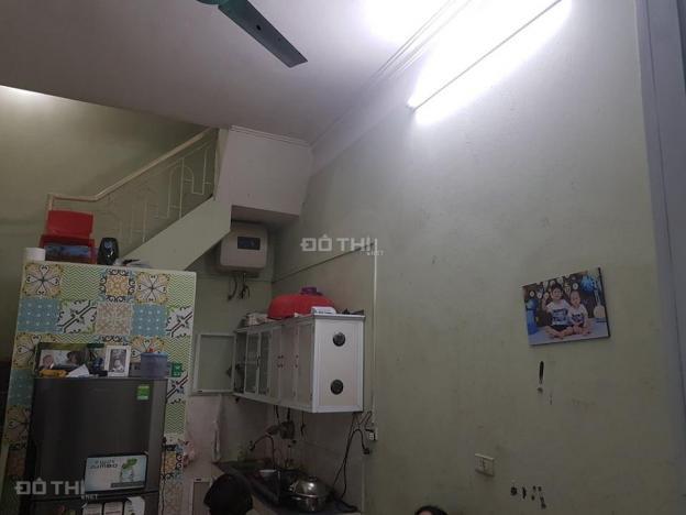 Hiếm, bán nhà Minh Khai, quận Hai Bà Trưng, 23m2, 3T chỉ 1.55 tỷ, ngõ to lại gần phố 13199211