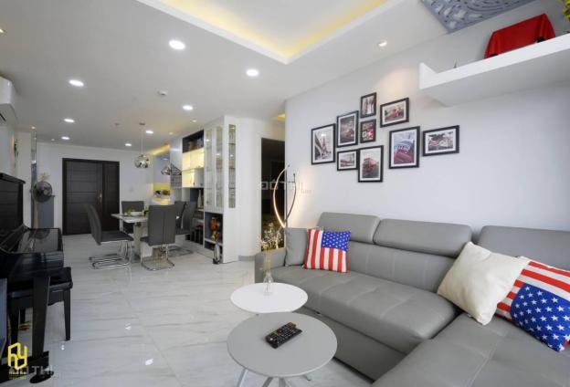 Bán căn hộ chung cư tại scenic Valley, Quận 7, Hồ Chí Minh diện tích 80m2, giá 4 tỷ 13198581