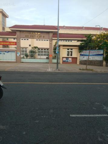 Kẹt tiền bán lô KDC An Phú Tây 47ha Bình Chánh, giá chỉ 2,7 tỷ/100m2, sổ hồng riêng, chính chủ 13209512