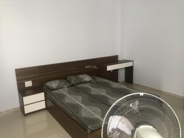 Cho thuê nhà 3 tầng mới 100% đường Cao Bá Nhạ 13225111