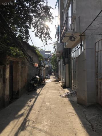Bán nhà Tả Thanh Oai, Thanh Trì (cách cầu Tó Đại Thanh 1,5km), 35m2, 5 tầng, 4PN, gần mặt ngõ đẹp 13228049