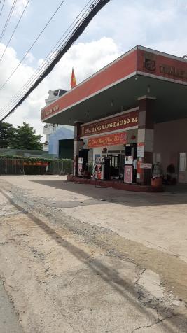 Bán 195m2 đất mặt tiền Quốc Lộ 1K, sổ riêng, ngang 5m giá 6.6 tỷ đối diện chợ Nội Hóa LH 0939728468 13231812
