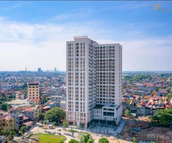 Bán căn hộ chung cư tại dự án Bách Việt Lake Garden, Bắc Giang, Bắc Giang, DT 57m2, giá TT 270tr 13242718