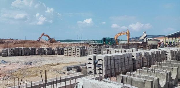 Đất nền ngay KCN Sông Mây, Vĩnh Cửu, chiết khấu đến 22%. Sổ hồng riêng, ngân hàng hỗ trợ 60% 13246060
