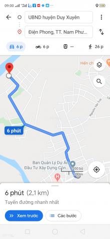 Bán 101.5m2 đất ở hoàn toàn, xã Điện Phong nhánh gần bên thị trấn Nam Phước 13253170
