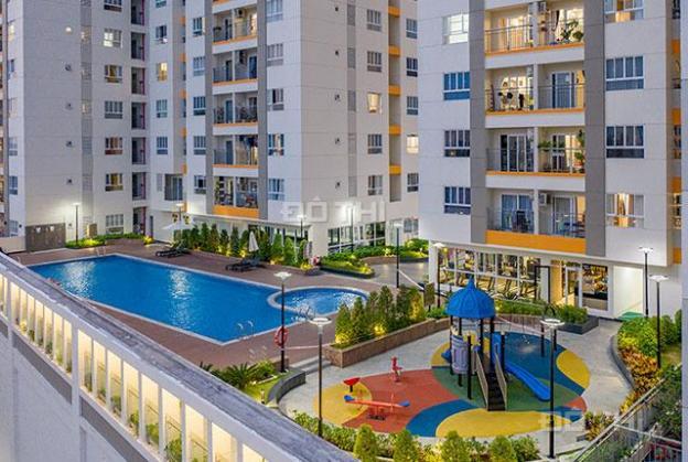 Chuyển nhà cần bán căn hộ trong khu biệt thự Quận Thủ Đức 13254218