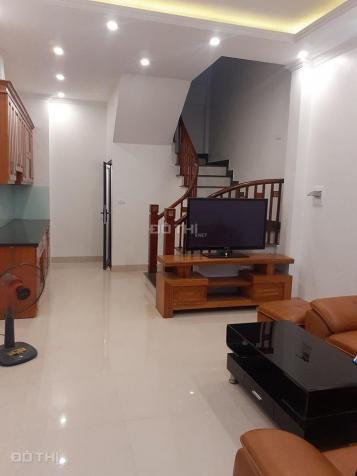 Bán nhà đẹp giá rẻ nhất Cự Khối 30m2 x 4 tầng, ngõ 2,3m giá 1,8 tỷ (cách cầu Vĩnh Tuy 2,5km) 13259227