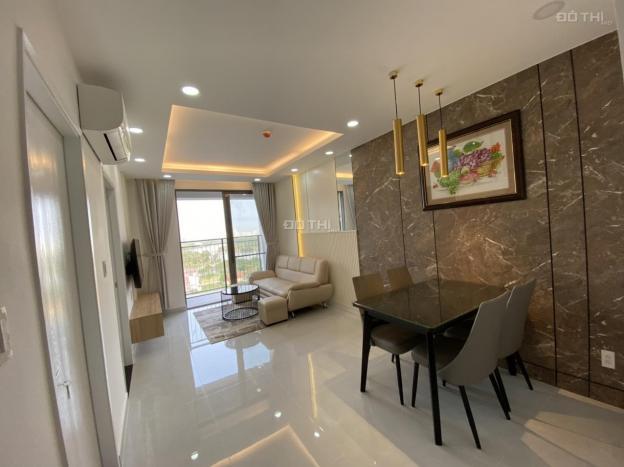 Cho thuê căn hộ chung cư Saigon South Residences diện tích 71m2, 2PN, giá 12tr/th, full nội thất 13267272
