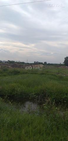Cho thuê 08HA đất 3 mặt tiền ở Long Biên có thể làm sân bóng, tennis. Chia thành 03 mảnh nhỏ 13269371