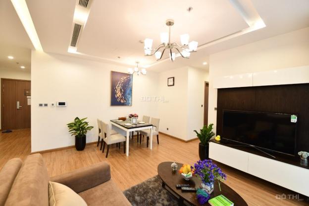Chính chủ bán căn hộ 2 phòng ngủ, 80m2 dự án The Golden Armor tầng trung, giá 3.5 tỷ. LH 0985878587 13273427