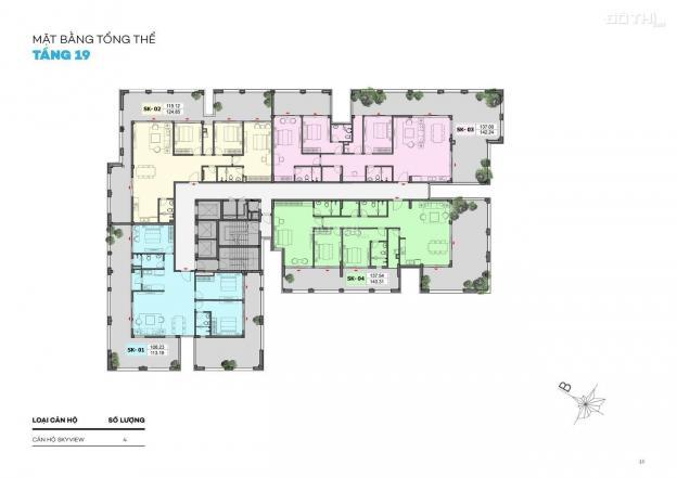 Bán căn hộ mặt tiền Phạm Văn Đồng ST Moritz, giá đầu tư ban đầu. 09 - 31.344.183 Yến 13282544
