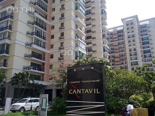 Cho thuê căn hộ Cantavil, quận 2, (3 phòng ngủ) giá rẻ bất ngờ, 12 triệu/tháng 13282720