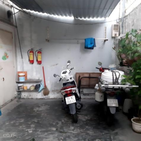 Bán nhà đường Hòa Bình - Trung tâm quận Tân Phú - Đường lớn vào nhà rộng 12m 13283799
