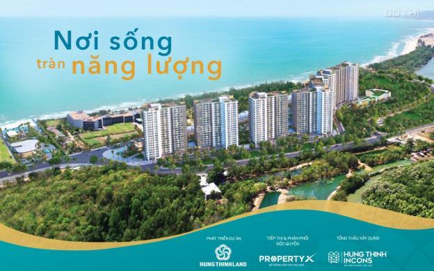 Lợi nhuận ngay 12% khi toán vượt căn hộ Hồ Tràm Complex Vũng Tàu, giá chỉ 1,6 tỷ, CĐT Hưng Thịnh 13285291