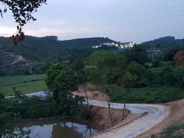 Siêu phẩm đất nghỉ dưỡng đẹp nhất Lương Sơn, Hòa Bình, diện tích 6.500m2 13289937
