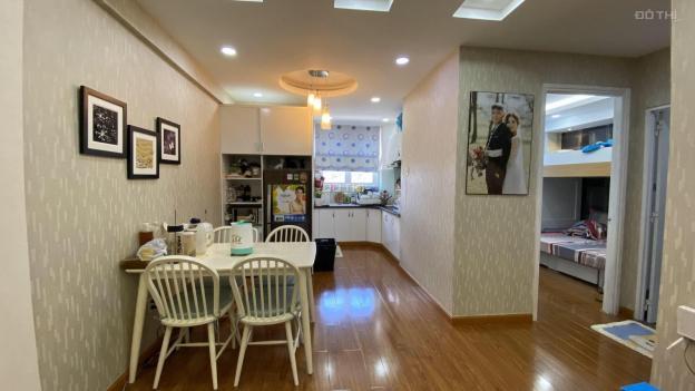 Bán căn hộ 59,6m2, 2PN, SHR 1,95 tỷ tặng nội thất chung cư Bông Sao gần chợ Nhị Thiên Đường 13292654