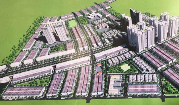 Cần cho thuê nhà tại khu ĐTM Geleximco Lê Trọng Tấn. Xử lý nhanh, thông tin chuẩn 13302818