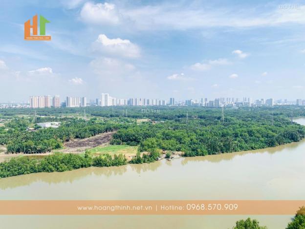 Bán căn hộ Belleza Quận 7, view sông, 124m2, 3PN, 2WC sổ hồng giá yêu thương 2.72 tỷ 13303719