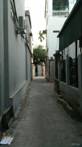 Bán đất Thạch Bàn 34.2 m2 tổ 12, giá rẻ nhất làng, 1,1 tỷ 13309474