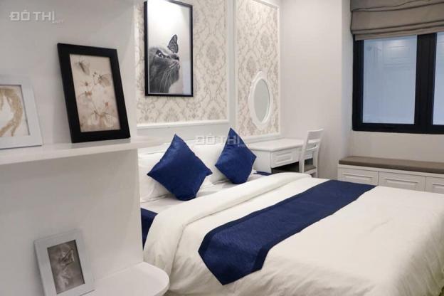 Cho thuê chung cư đẹp nhất Long Biên căn 2PN, diện tích 77m2 13310777