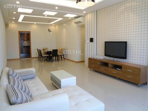 Nhà đẹp đang bán tại Lý Chính Thắng, phường 7, Q3, 4x18m, 21 tỷ, 3 lầu, HĐT: 60tr/th 13312027