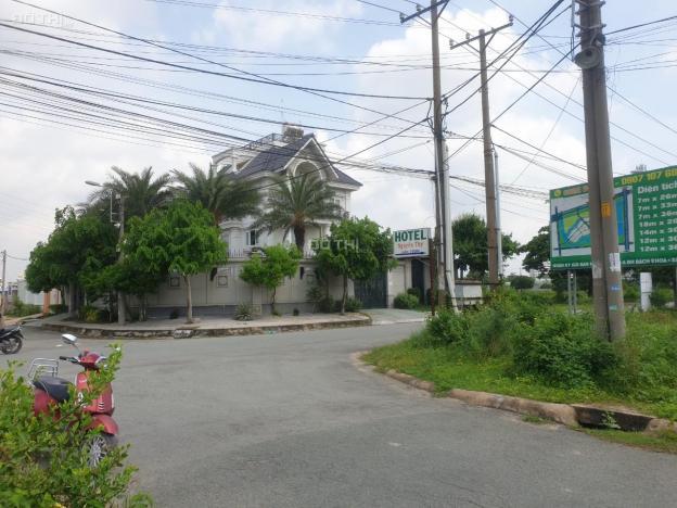 Nhiều nền đất dự án ĐH Bách Khoa, đường Đỗ Xuân Hợp, giá tốt cần bán 13313435