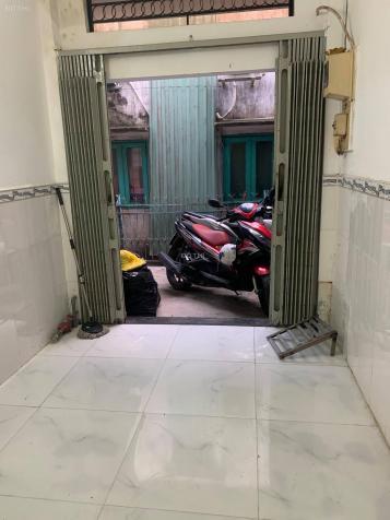 Nhà hẻm đường Thống Nhất, Phường 16, Gò Vấp, Hồ Chí Minh, diện tích 22m2, giá 2.1 tỷ 13320503